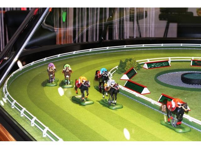 Carreras de caballos virtuales casino golden nugget casino history