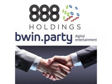 888 Holdings adquirió Bwin.party por £898 millones