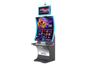 Aristocrat presentará su nuevo slot de Star Trek: The Next Generation en G2E 2019