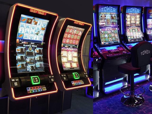 Tragamonedas Online | Casino.com Argentina