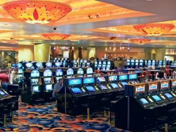Chile: Casinos recaudaron US$195 millones en 2017