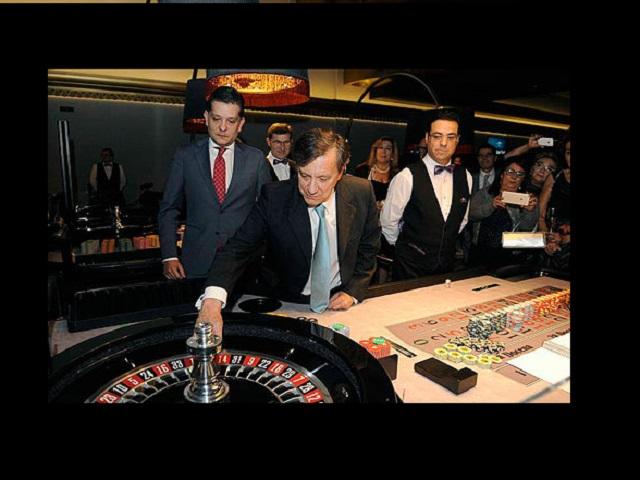 Inauguracion casino roxy riviera hotel and casino in las vegas nv