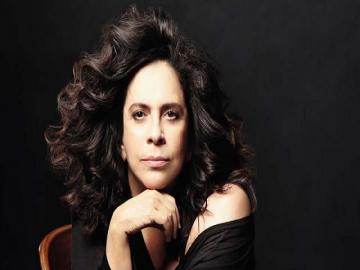 Gal Costa por primera vez en City Center Rosario