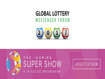 Global Lottery Messenger Forum confirmó 12 grandes nombres