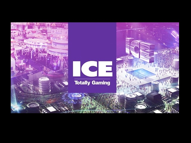 ICE TOTALLY GAMING LONDRES 2017