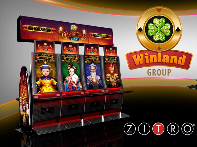 Illusion y Allure llegan a los casinos de Winland Group