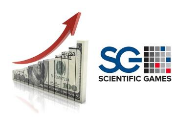 Positivo 3T para Scientific Games