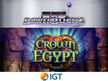 Powerbucks de IGT bate récords en premios en julio