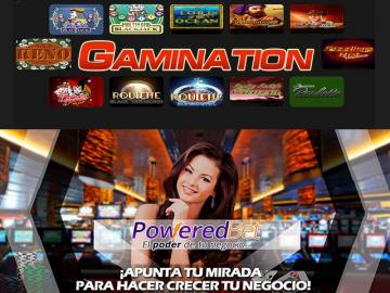 PoweredBet lanza la marca Gamination