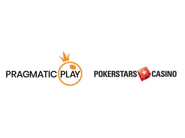 Pragmatic play ha firmado un acuerdo con pokerstars casino for Clausula suelo con acuerdo firmado