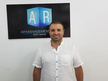 "Repoli (AR Management): ""Queremos estar presentes en toda LatAm"""