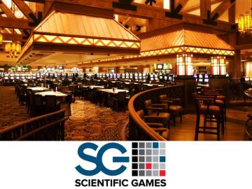 Scientific Games brinda sus soluciones a Snoqualmie Casino en Washington