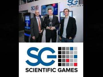 Scientific Games, reconocido en Gaming Intelligence Awards