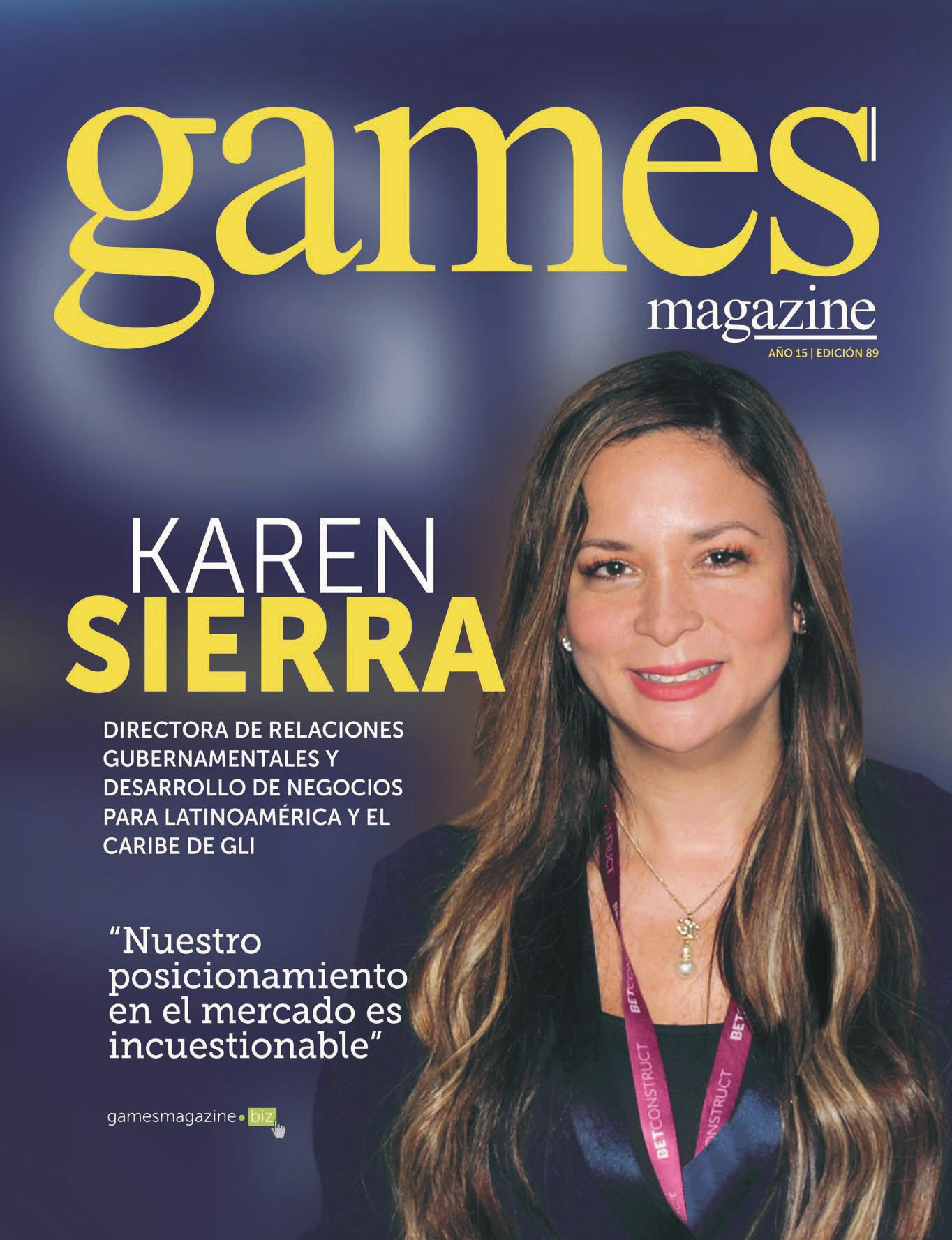 Games Magazine 89 - ICE London 2020